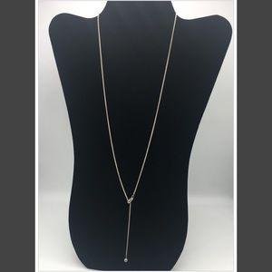 N2781 Silpada Cosmo Cool Adjustable Necklace